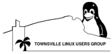 Townsville Linux Users Group